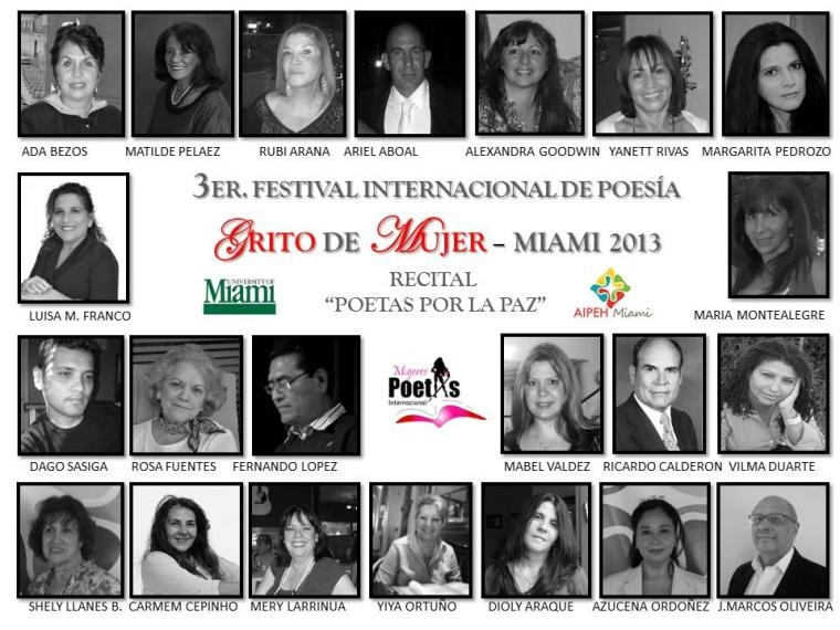 2013 poetry festival